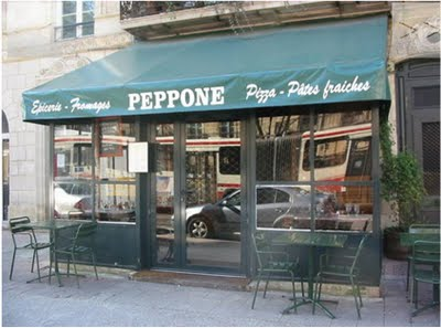 Pizza Peppone Bordeaux Carte.Peppone Restaurant Italien Sur Place Ou A Emporter Bordeaux