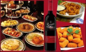 Restaurant El Asador Bordeaux