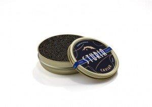Caviar baeeri Bordeaux